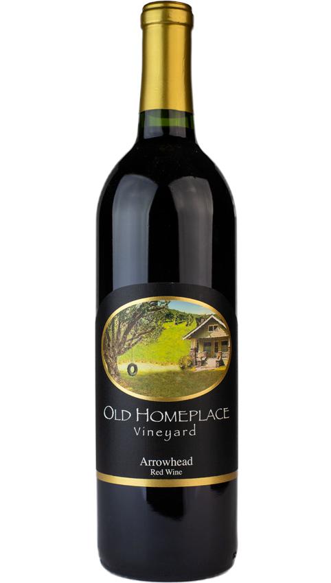 Arrowhead Wine