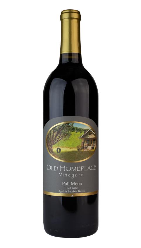 Full Moon Wine