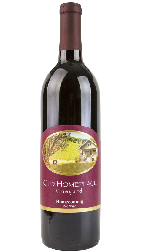 Homecoming Wine